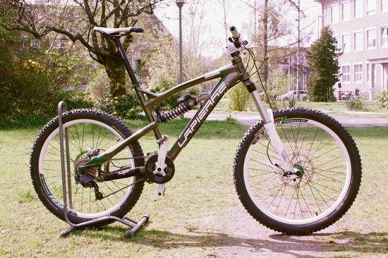 Bike bearbeitet