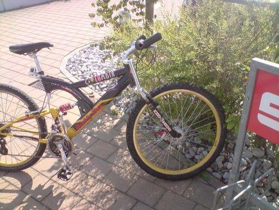 citybike :D