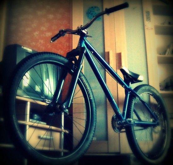 Ns Bikes Suburban