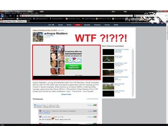 HOM(o)page ???!!!