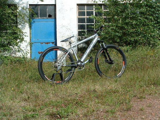 Race Bike Bandit DS