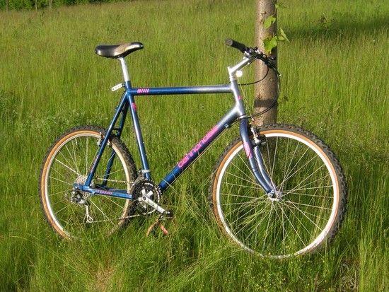 cannondale SM 2000