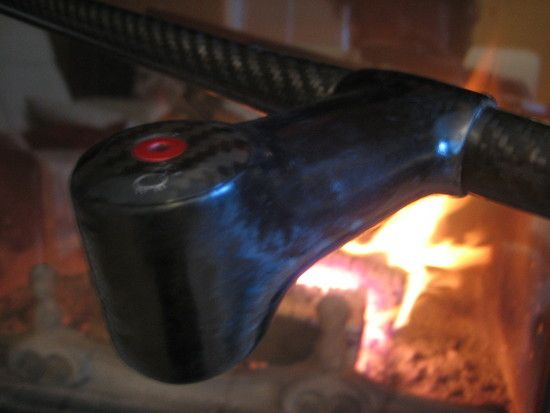 Selfmade Carbon Vorbau UD (65g)