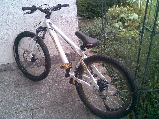 neue ns-bikes cosater ss nabe