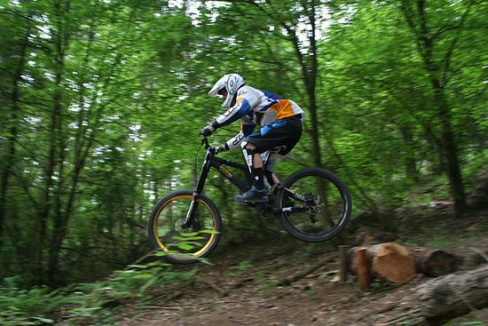 Downhill Offenbach