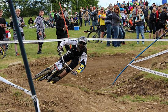 2014 Gravity NRW Cup #2 - 5. MTB Wiesenslalom Herdorf