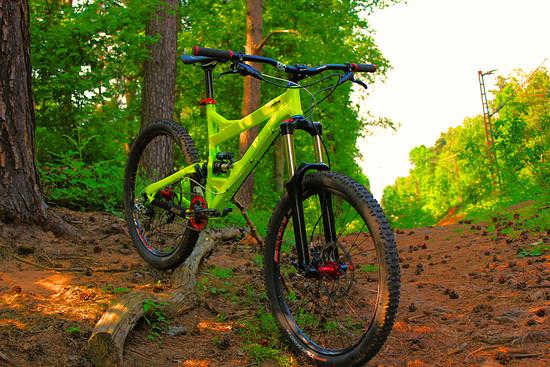 Specialized Sx Trail