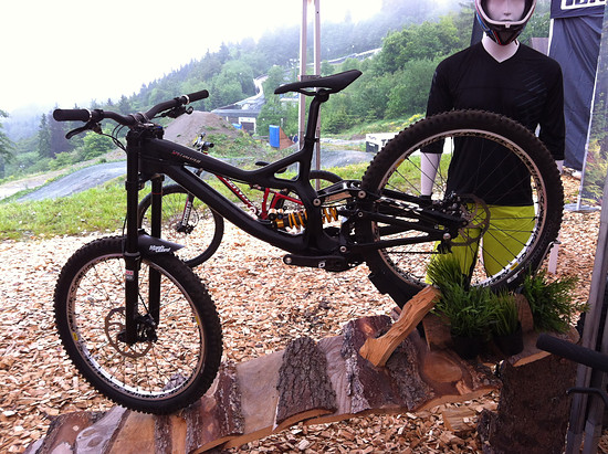 Specialized Demo 8 Dirtmasters 2014