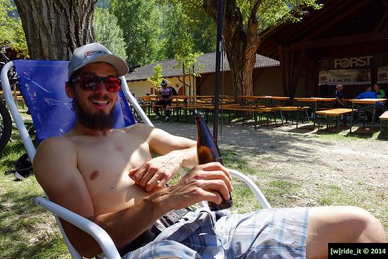 DSC0106 Tiroler Kultur Bene Purner TT #1 Latsch 2014