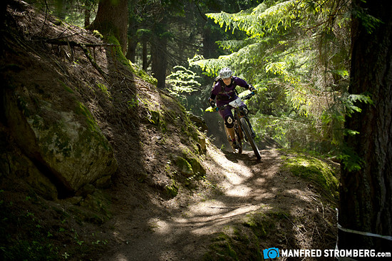 trailtrophy manfred stromberg6120b Endurosession Samstag