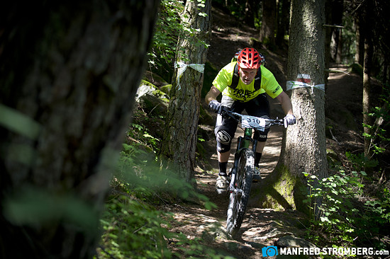 trailtrophy manfred stromberg6794b Trailsession Sonntag