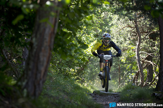 trailtrophy manfred stromberg6835b Trailsession Sonntag