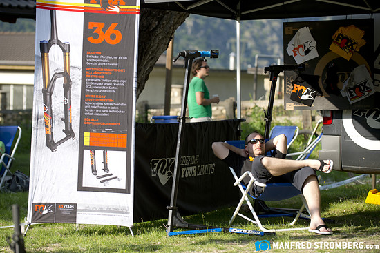 trailtrophy manfred stromberg3450b Expo Eventarea