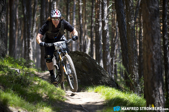 trailtrophy manfred stromberg2011b Allmountainsession Freitag