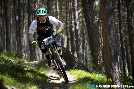 trailtrophy manfred stromberg2021b Allmountainsession Freitag