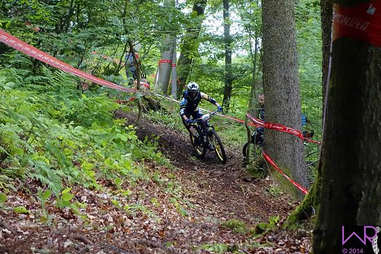 Christian Winter Auslauf haengendes Steilstueck Stage 3