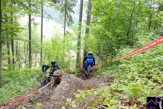 haengendes Steilstueck Stage 3 SSES #4 Willingen