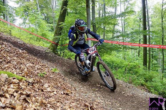 Wolfgang Ebersbach Anlieger haengendes Steilstueck Stage 3