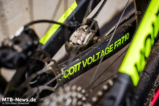 Scott Voltage FR 710