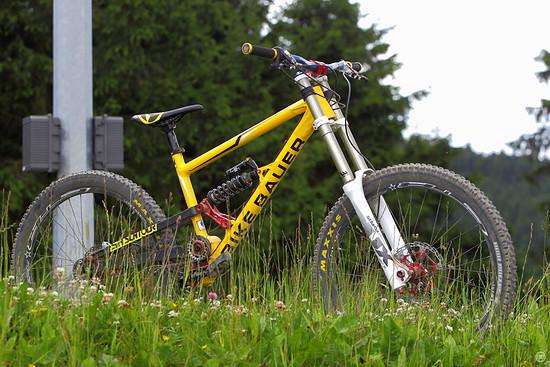 BikeBauer Nicolai ION 20 EFFI