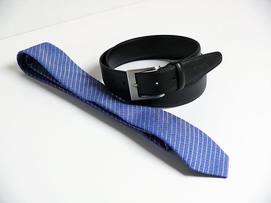 Gürtel Krawatte web