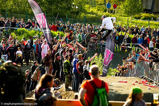 Till Overwien // iXS Dirt Masters Festival Winterberg // Veltins V+ Whip Off Contest