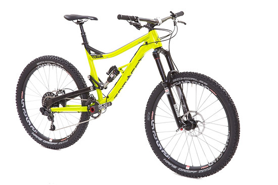 4299 - Dafür gibt es bspw X01, leicht e13 Räder