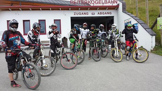 Saalbach - Geilste Woche des Jahres mit den Jungs..