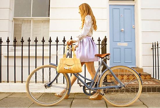 bike pretty