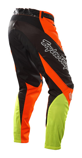 Sprint Pants - Rückseite