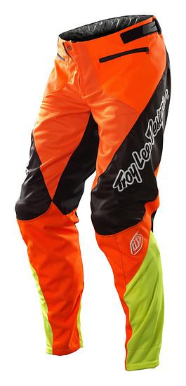 Sprint Pants - seitlich