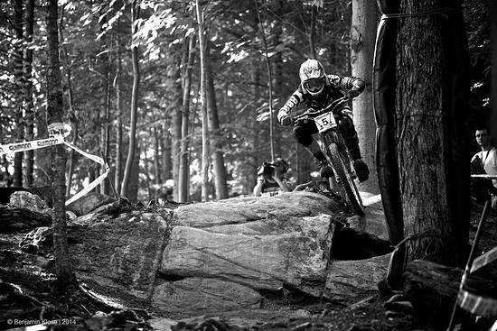 Sam Hill - MSA Finals