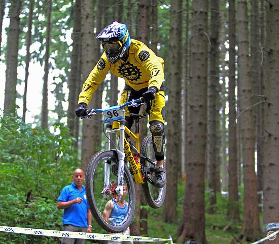 IXS GDC Ilmenau 2014 BikeBauer Noah Kuhnen