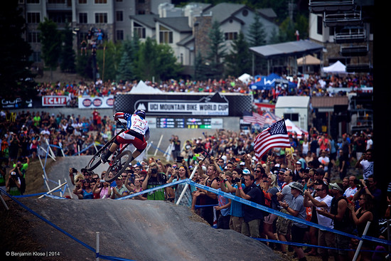 WC #6 Windham Aaron Gwin Finals