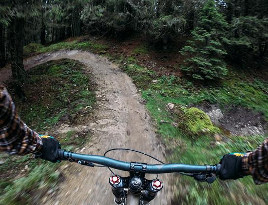 Hacklberg Trail 3