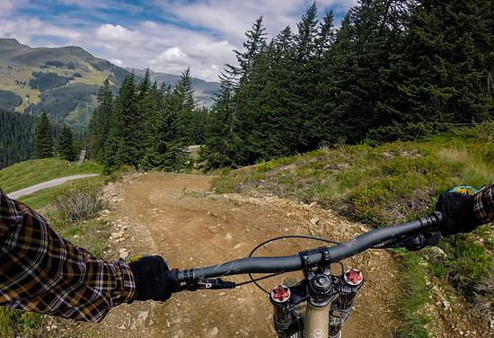 Hacklberg Trail 4