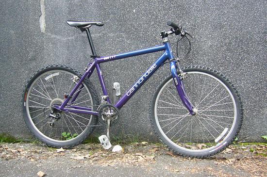 Cannondale M 600