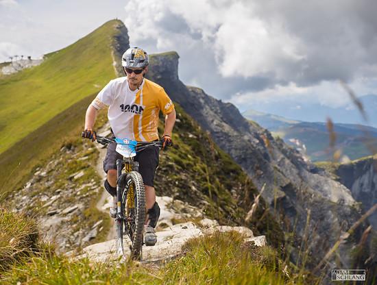 Trans Savoie 2014 - Day 6