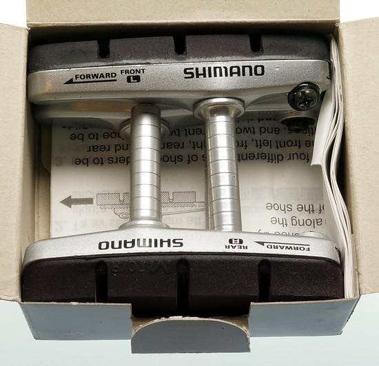Shimano BR-M70R NIB NOS 02