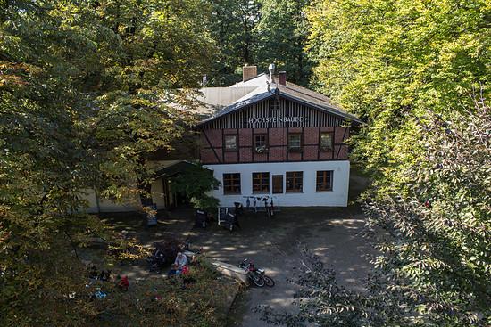 ...- königshainer berge (406 m)