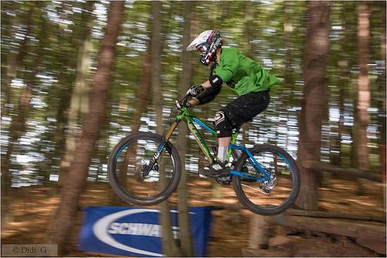 Bikepark Beerfelden 2014