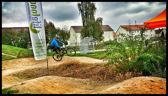 Lifefood Pumptrack CIty Cup
