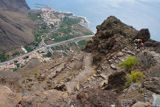 Canarian Holy-Trail