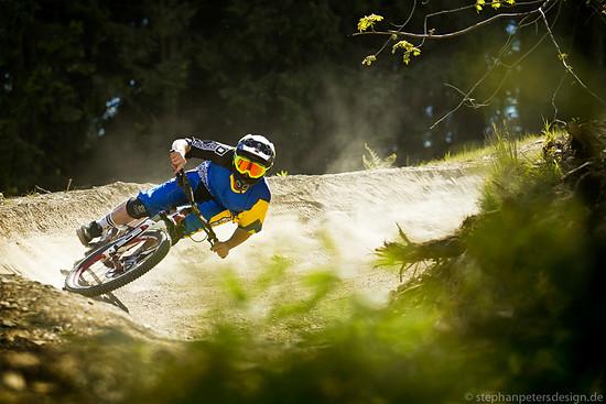 Pierre Grawitter // Bikepark Winterberg