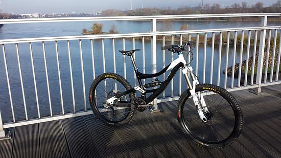 Specialized SX-Trail 2012