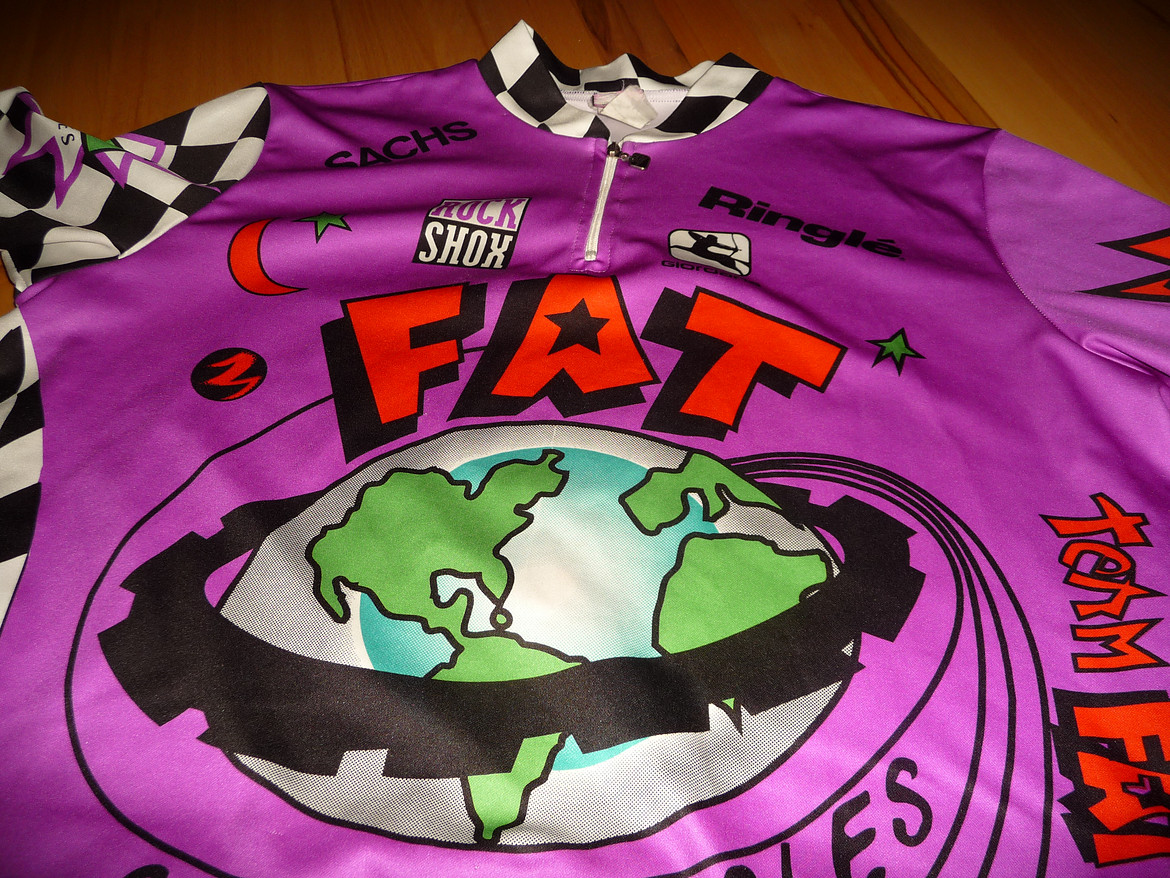 Fat City Cycle 21