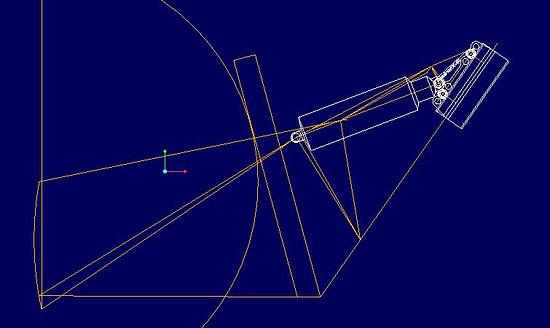 Geometrieberechnung