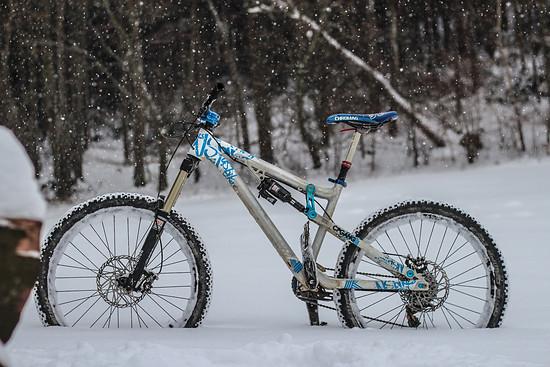 NS Bikes Soda