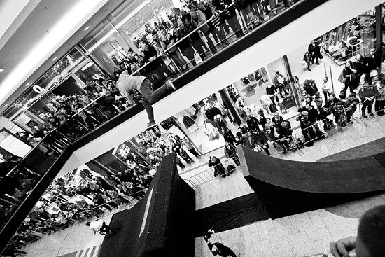 Downmall 2015