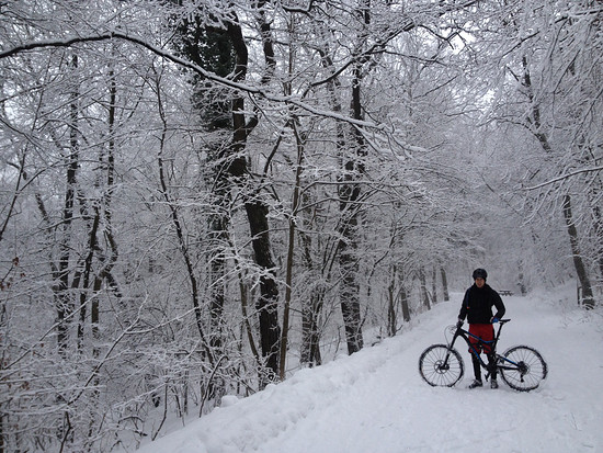 Afterworks im Winterwunderland